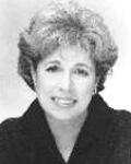 Henrietta Harrison, MA, LMFT